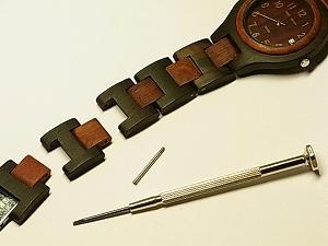 調整 時計 ベルト